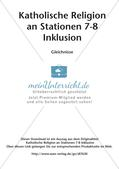 Kennenlernen von Gleichnissen Preview 2