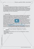 Kooperativ Unterscheidung von ähnlichen sprachlichen Mitteln Preview 3