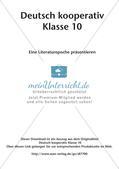 Deutsch kooperativ Klasse 10 Preview 2