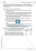 Deutsch kooperativ     Karikaturen interpretieren  Schreibgespräch   szenische Darstellungsform Preview 7