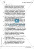 Deutsch kooperativ   eine Satire analysieren   think-pair-share Preview 5