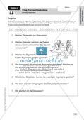 Erörterung, Argumentation und Stellungnahme Preview 12
