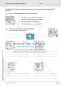Erzählen nach Bildergeschichten: Erstellung eines Schreibplans Preview 6