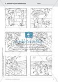 Erzählen nach Bildergeschichten: Verbesserung und Selbstkontrolle Preview 3