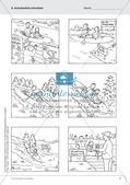 Erzählen nach Bildergeschichten: Nutzung von Sprachreichtum Preview 3