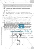 Methoden im Mathematikunterricht: Präsentieren Preview 12