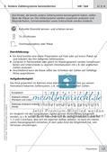 Methoden im Mathematikunterricht: Präsentieren Preview 14