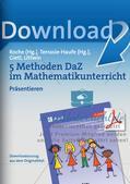 Methoden im Mathematikunterricht: Präsentieren Preview 1