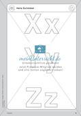 Buchstaben-Portfolio Preview 10