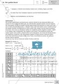 Spielideen Mathematik ab Klasse 5 Preview 21