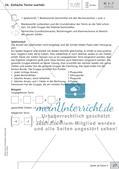 Spielideen Mathematik ab Klasse 5 Preview 29