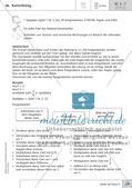 Spielideen Mathematik ab Klasse 5 Preview 31