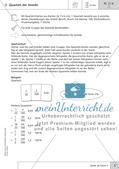 Spielideen Mathematik ab Klasse 5 Preview 7