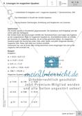 Spielideen Mathematik ab Klasse 7 Preview 14