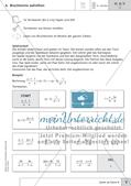 Spielideen Mathematik ab Klasse 8 Preview 11