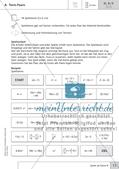 Spielideen Mathematik ab Klasse 8 Preview 13