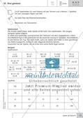 Spielideen Mathematik ab Klasse 8 Preview 15