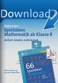 Spielideen Mathematik ab Klasse 8 Preview 1