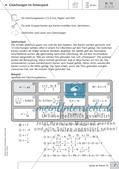 Spielideen Mathematik ab Klasse 10 Preview 9