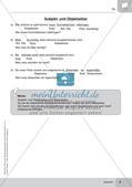 Unterscheidung von Satzarten Preview 11