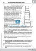 Unterscheidung von Satzarten Preview 8