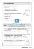 Regelkarten Grammatik: Wörter und Wortbildung Preview 4