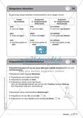Regelkarten Grammatik: Adjektive, Adverbien, Präpositionen, Konjunktionen Preview 13