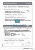 Regelkarten Grammatik: Sätze und Satzbildung Preview 7