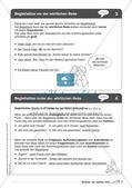 Regelkarten Grammatik: Wörtliche und indirekte Rede Preview 5