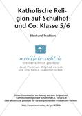 Bibel und Tradition Preview 2