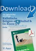 Die katholische und evangelische Kirche Preview 1