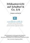 Religion und Mystik Preview 2