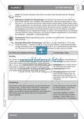 Unterricht auf dem Schulhof: Writing Preview 10