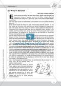 Märchenwerkstatt und Portfolio: Märchen und Märchenaufschreiber kennenlernen Preview 15