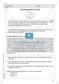 Soziales Lernen im Religionsunterricht: Nächstenliebe und Helfen Preview 11