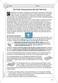 Soziales Lernen im Religionsunterricht: Nächstenliebe und Helfen Preview 21
