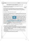 Soziales Lernen im Religionsunterricht: Respekt und Freundschaft Preview 15