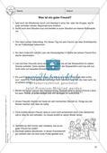 Soziales Lernen im Religionsunterricht: Respekt und Freundschaft Preview 23