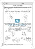 Soziales Lernen im Religionsunterricht: Respekt und Freundschaft Preview 27