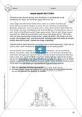 Soziales Lernen im Religionsunterricht: Respekt und Freundschaft Preview 31