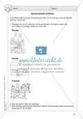 Soziales Lernen im Religionsunterricht: Respekt und Freundschaft Preview 33