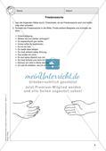 Soziales Lernen im Religionsunterricht: Konflikte lösen Preview 10