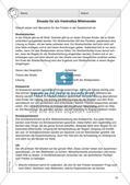 Soziales Lernen im Religionsunterricht: Konflikte lösen Preview 17