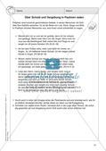 Soziales Lernen im Religionsunterricht: Schuld und Vergebung Preview 13