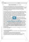 Soziales Lernen im Religionsunterricht: Schuld und Vergebung Preview 7