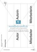 Methodensammlung: Texte überarbeiten Preview 17