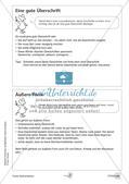 Methodensammlung: Texte überarbeiten Preview 24