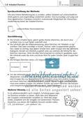 Methoden: Wortschatz Preview 10