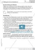 Methoden: Wortschatz Preview 11