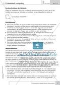 Methoden: Wortschatz Preview 3